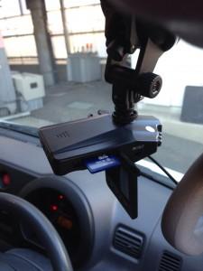 PCカフェ ドライブレコーダー