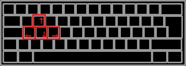 PCカフェ キーボード
