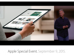 Apple Event 2015 Sep PCカフェ