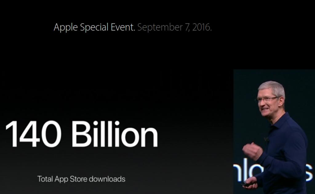 Apple Event2016 PC-CAFE