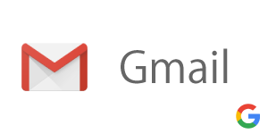 Gmail on PC-CAFE